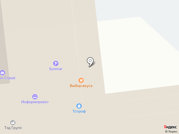 ПаркPRO на карте Ижевска