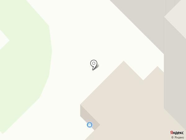 Мировой крепеж на карте Ижевска