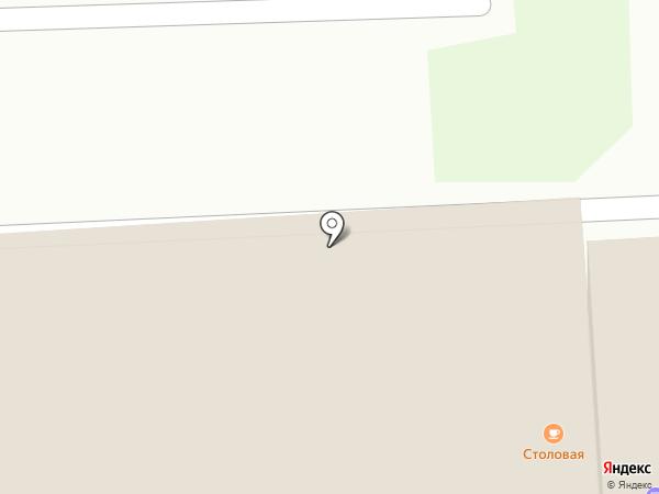 Магазин кондитерских изделий на карте Ижевска