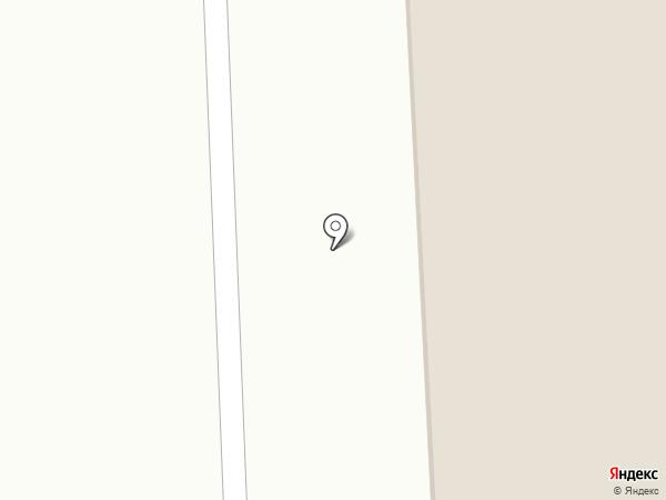 Тандем на карте Ижевска