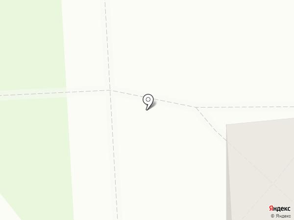 Бочка на карте Ижевска
