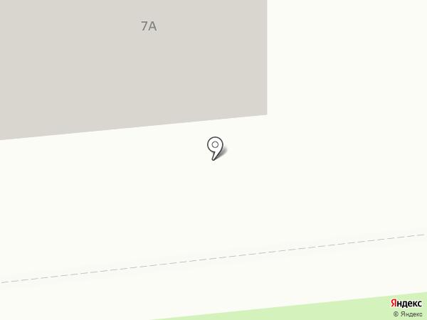 Тренинговый центр Василия и Ксении Балобановых на карте Ижевска