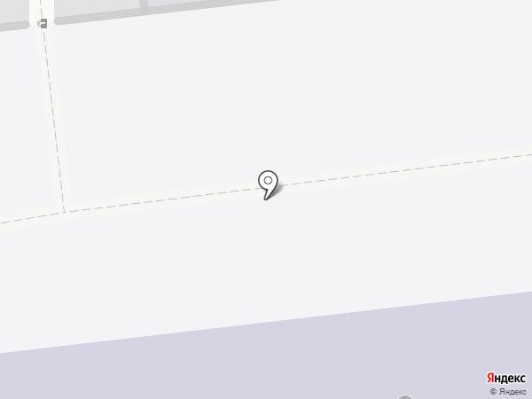 Общественная приемная депутата Городской Думы г. Ижевска Гарина О.В. на карте Ижевска