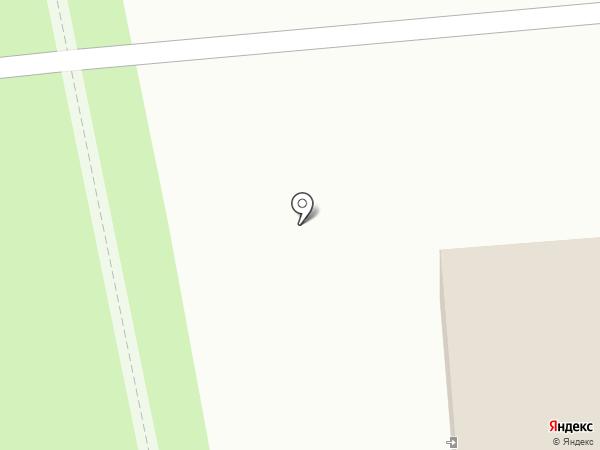 Maximum на карте Ижевска