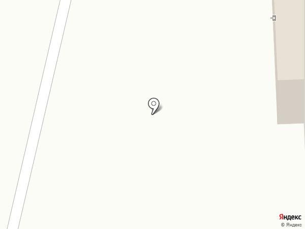 ВашТур на карте Ижевска