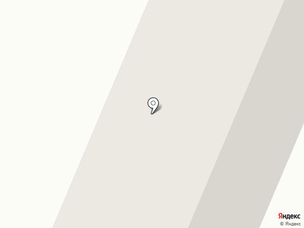 Горизонт, ТСЖ на карте Ижевска