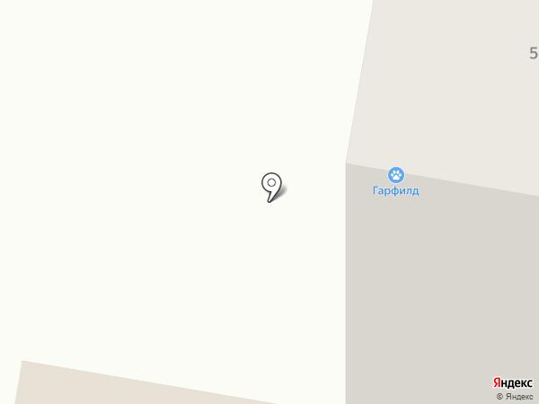 Суши Wok на карте Ижевска
