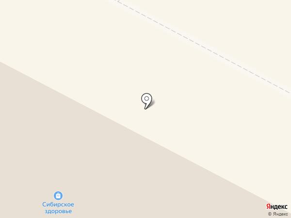 САНЯ на карте Ижевска