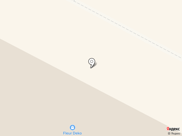 Масяня на карте Ижевска