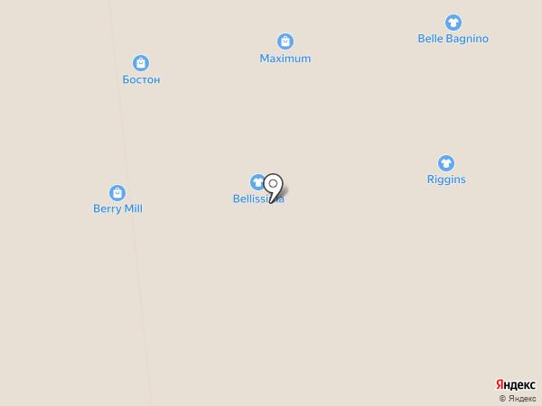 BIZZARRO на карте Ижевска