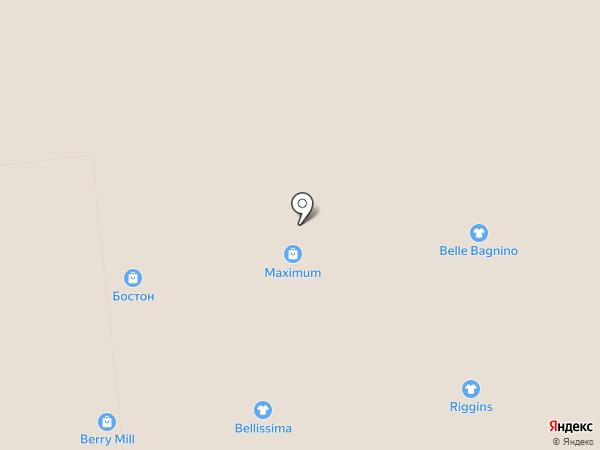 IMPERIAL на карте Ижевска