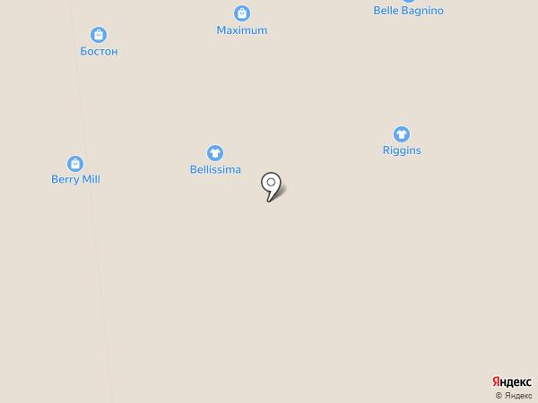 VKUSnoe PLATYE на карте Ижевска