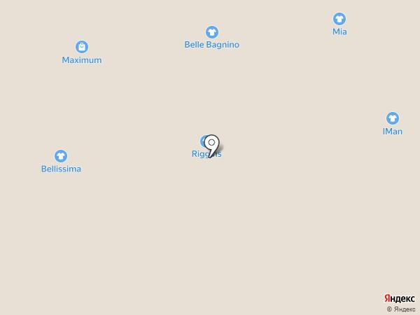 OrganiQ на карте Ижевска