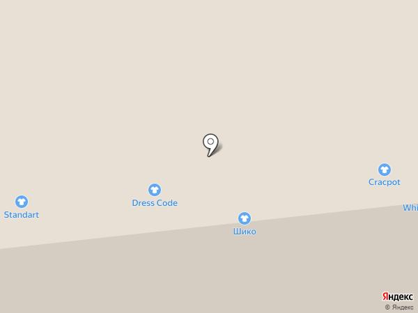 Ricco на карте Ижевска
