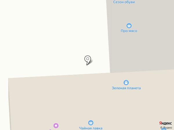 Я расту на карте Ижевска