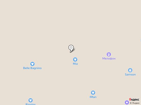 Vape Party на карте Ижевска