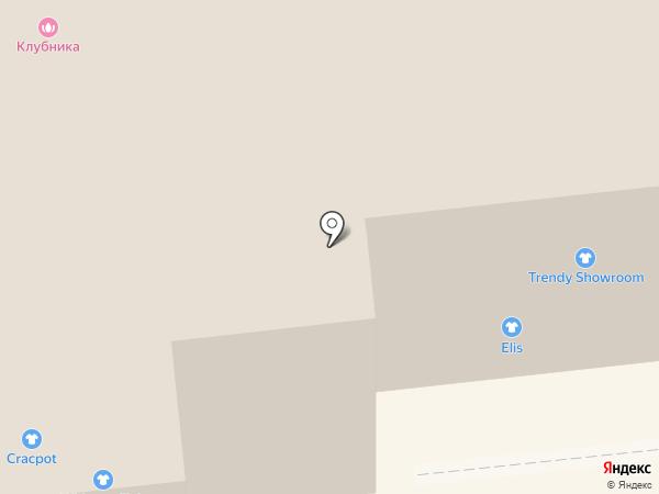 Hugo Boss на карте Ижевска