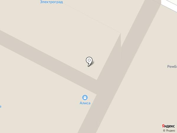 Дом мечты на карте Ижевска