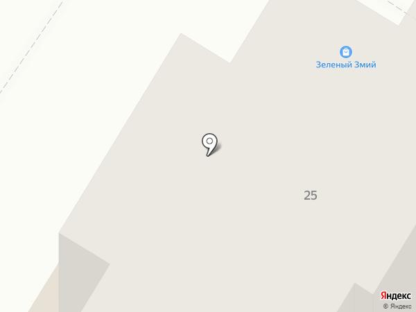 RossAvtoTrans на карте Ижевска