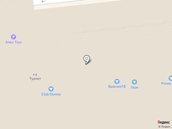 kari KIDS на карте Ижевска