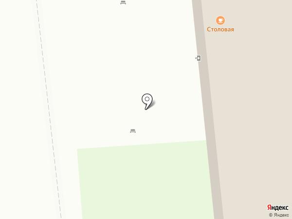RuPlans на карте Ижевска