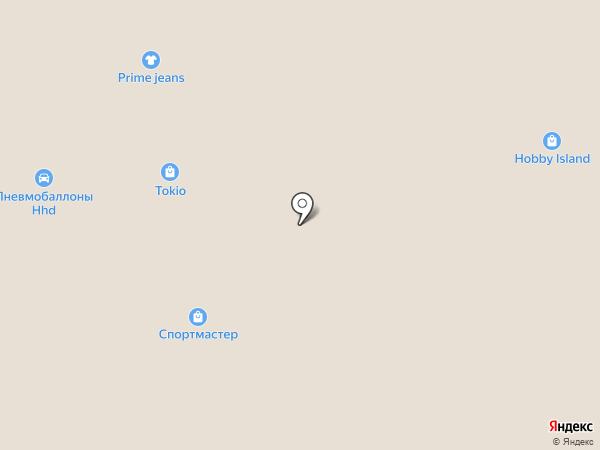 Valenta на карте Ижевска