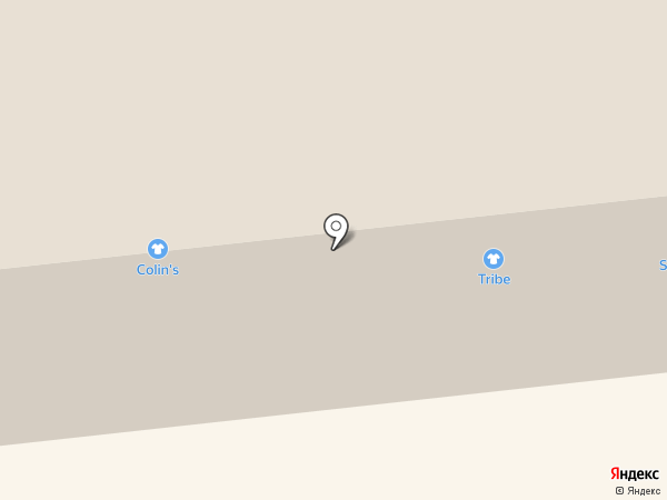 Bodhi на карте Ижевска