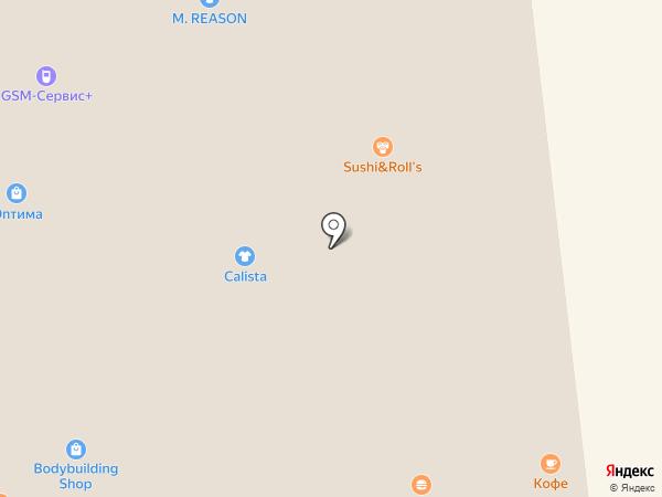 33 пингвина на карте Ижевска