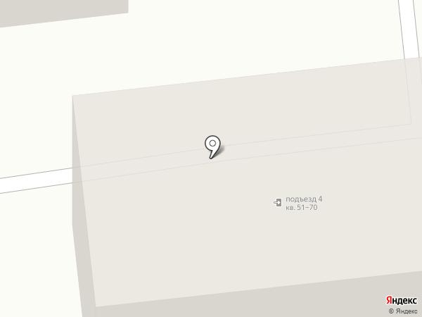 Веб-студия на карте Ижевска