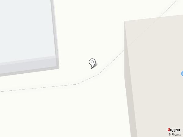 Твоя парикмахерская на карте Ижевска
