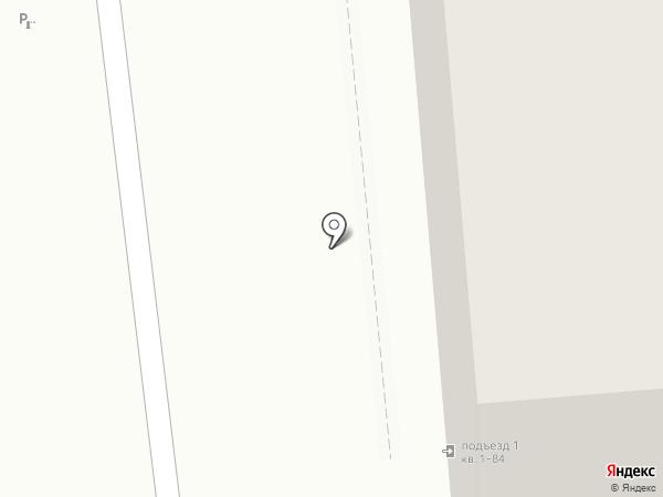 Сабурова 23а, ТСЖ на карте Ижевска