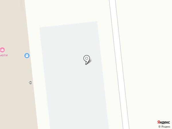 Бьюти на карте Ижевска