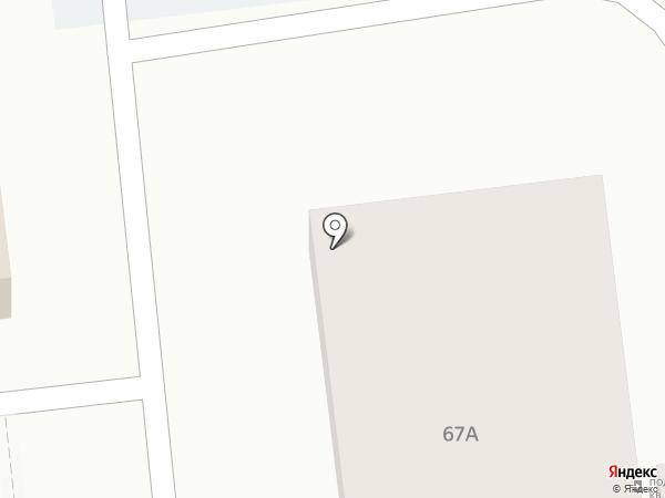 Мастерская по заточке парикмахерского и маникюрного инструмента на карте Ижевска