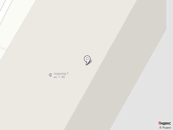 Союз, ТСЖ на карте Ижевска