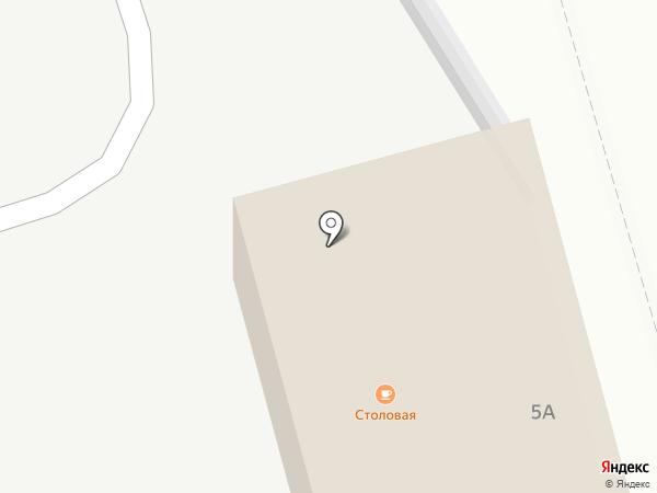 АКБ Мастер на карте Ижевска