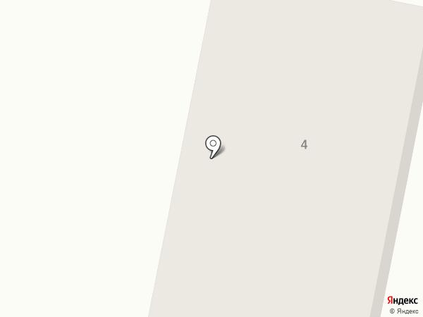 Ижевская на карте Хохряков