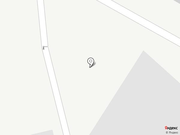 СМАНА на карте Ижевска