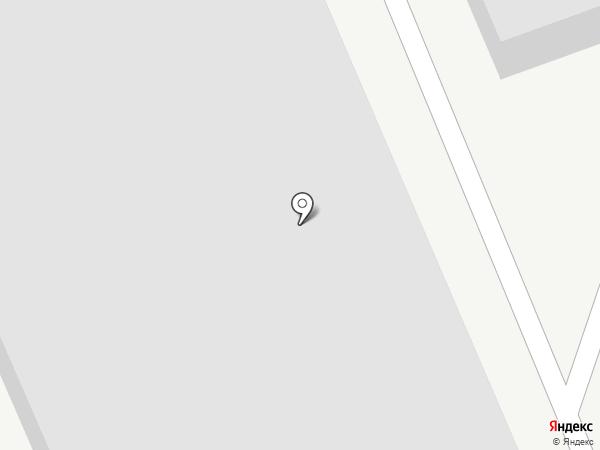 DENTAUTO на карте Ижевска