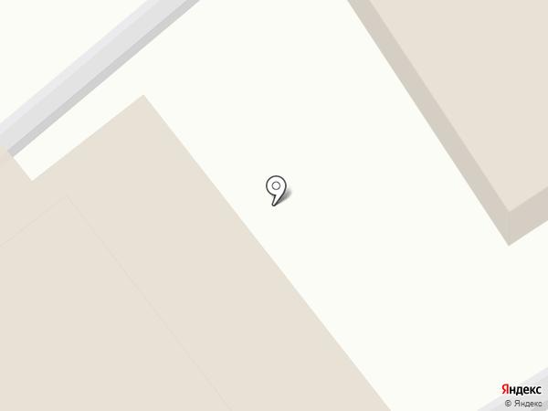 Адам на карте Октябрьского