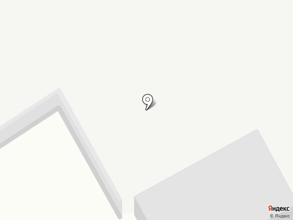 Птицефабрика Вараксино на карте Октябрьского
