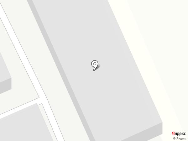 Антикор-Центр на карте Октябрьского