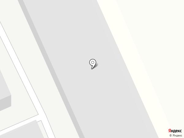 СМ-Мебель на карте Октябрьского