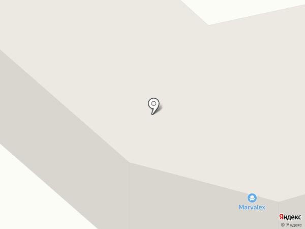 Солнышко на карте Хохряков