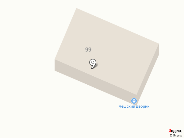 Мотор-сервис на карте Завьялово