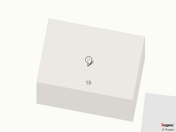 Шиномонтажная мастерская на карте Завьялово