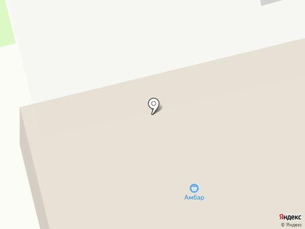 Qiwi на карте Завьялово