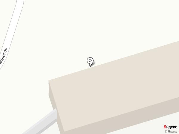 Чистый пар на карте Завьялово