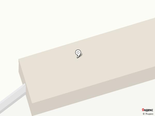 Горячий ключ на карте Завьялово