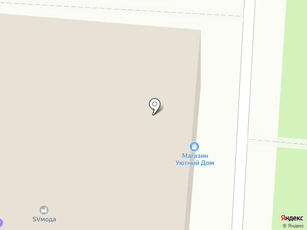 Высший Сорт на карте Завьялово