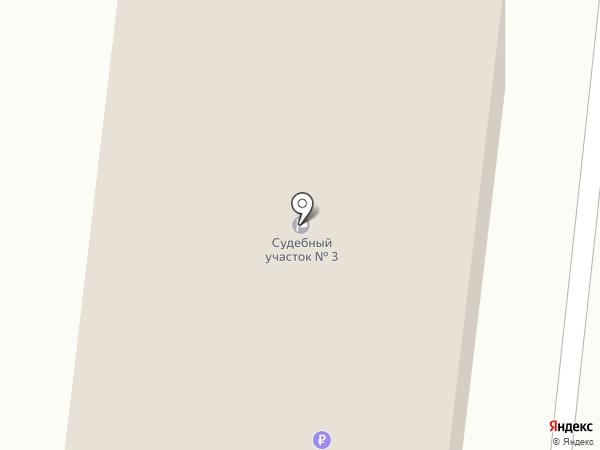Почтовое отделение на карте Завьялово